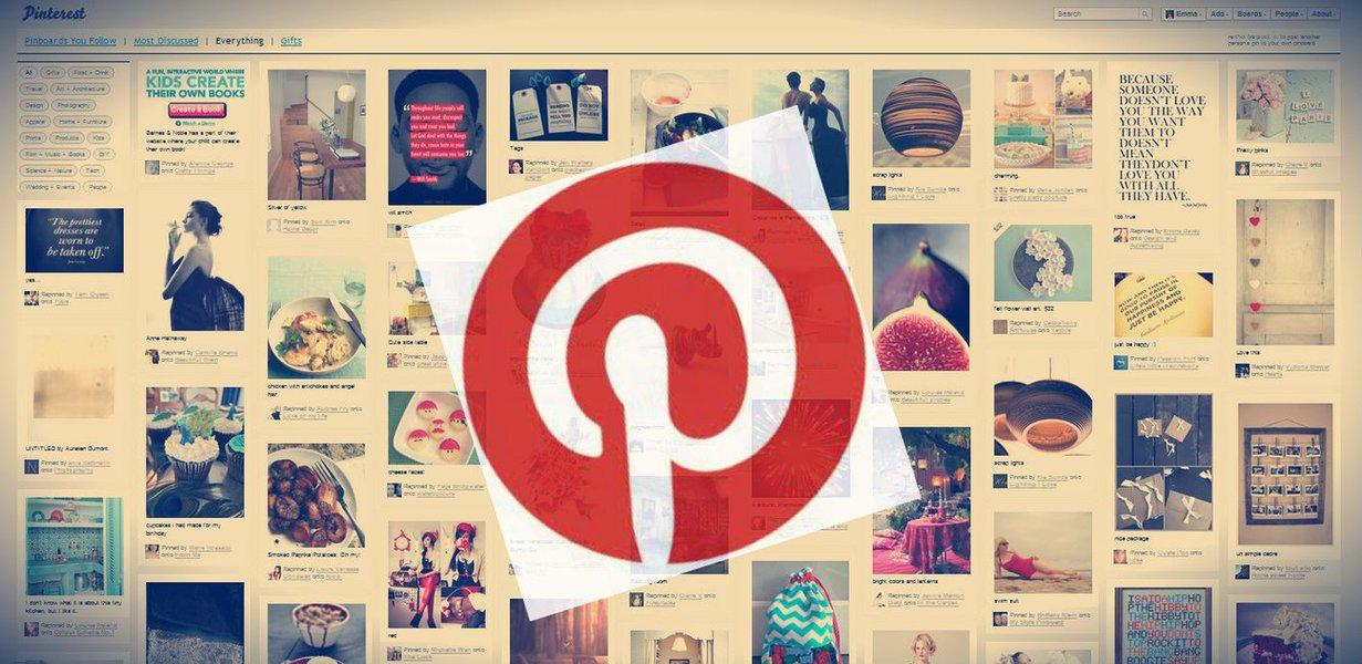 Pinterest eleva valor de mercado para US$ 12,3 bi