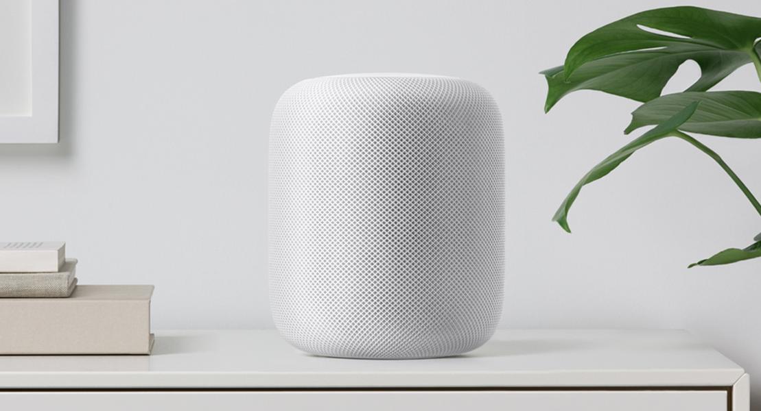 HomePod é a nova grande aposta da Apple