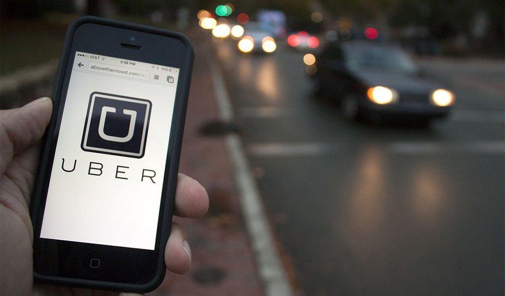 Cade recomenda arquivamento de inquérito administrativo contra Uber