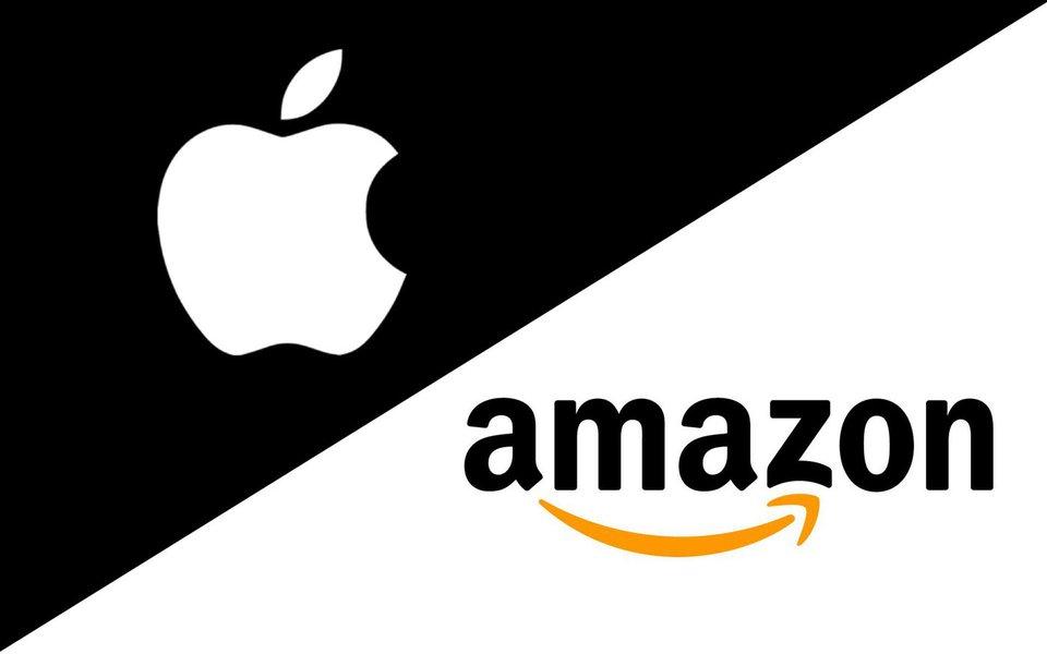 Acordo de TV entre Amazon e Apple mostra caminho difícil em cooperação entre rivais