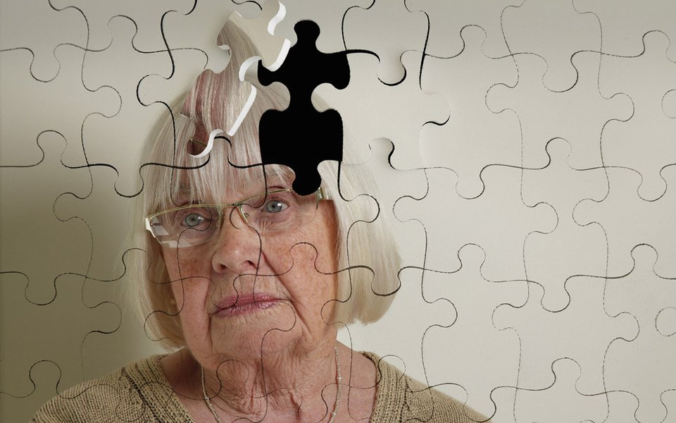 Alzheimer. O impacto da doença nos familiares do paciente