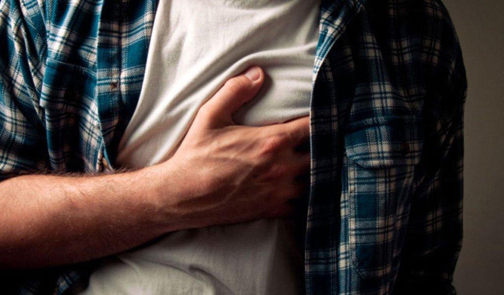 Infarto, angina. Doenças coronarianas ainda são uma das principais causas de morte
