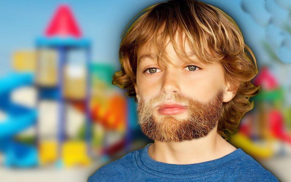 Puberdade precoce. Perturbações hormonais causadas por pesticidas e poluição