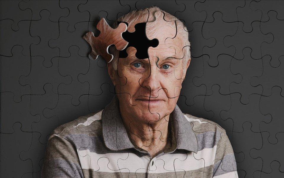 Mal de Alzheimer. Os danos que ele causa no cérebro