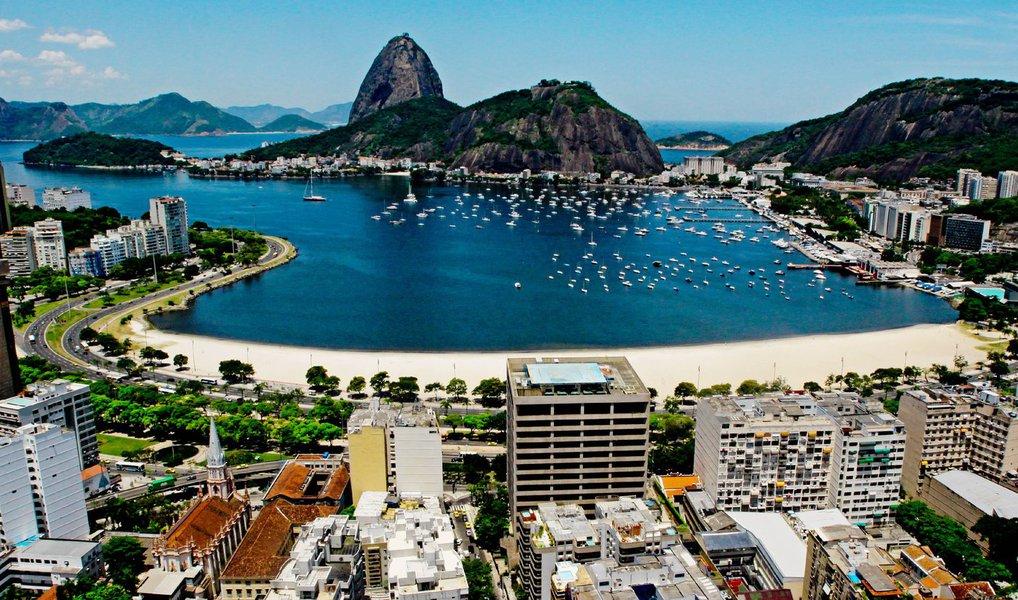 Interesse do carioca por destinos nacionais é o maior em cinco anos