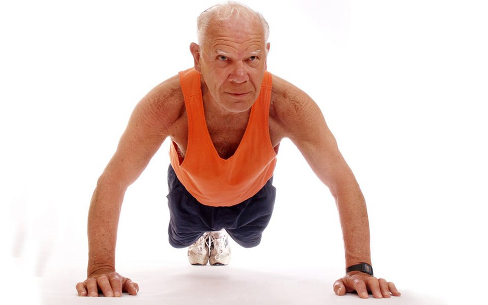 Hipertensão. Exercício físico ajuda e muito