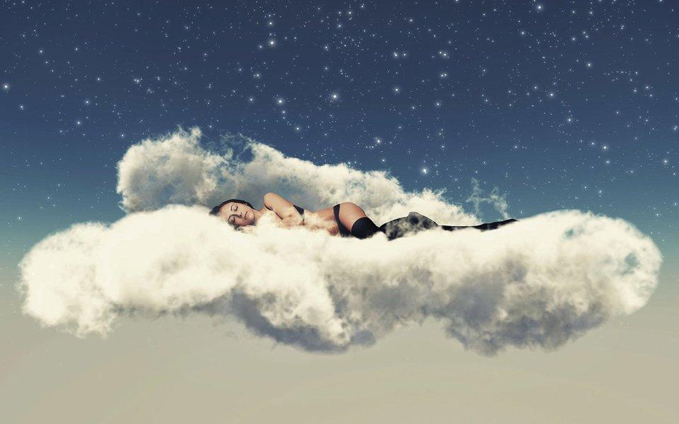 A chave dos sonhos. Ciência investiga os recados do mundo onírico