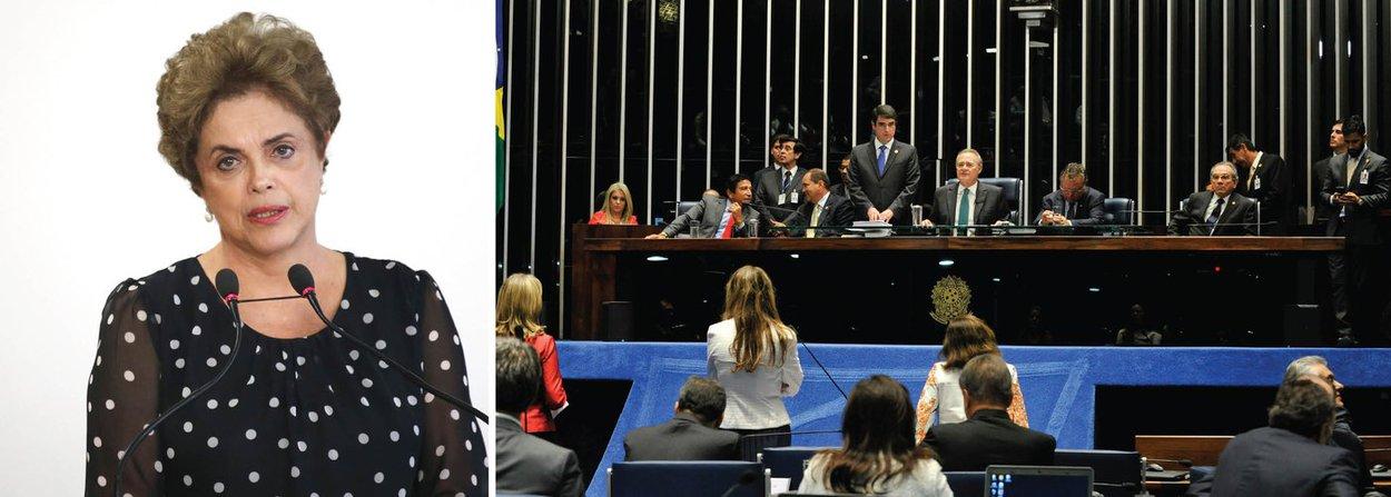 Golpe contra Dilma é, de todos, o mais violento