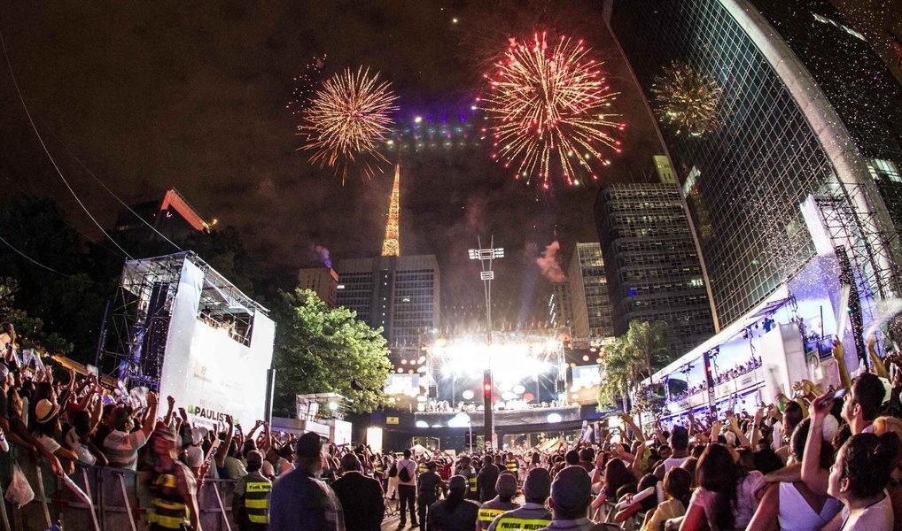 São Paulo lidera entre destinos para festas de final de ano