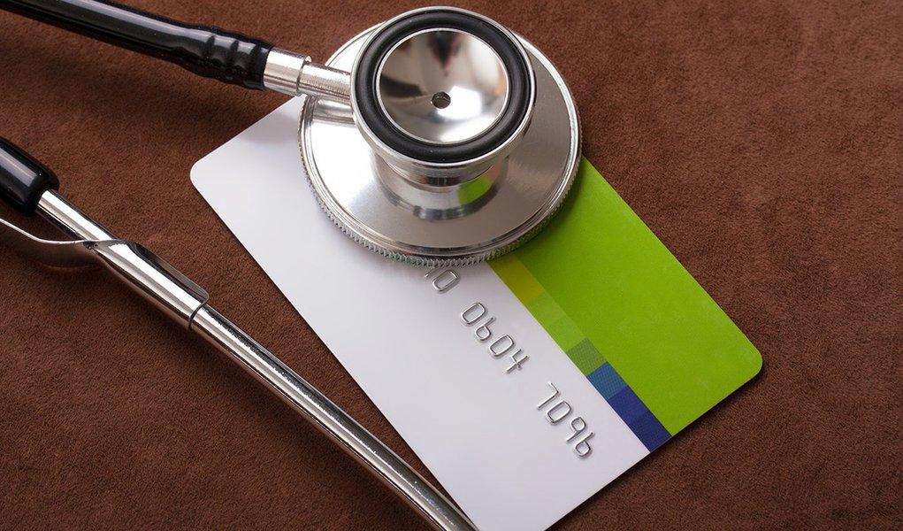 Insatisfação entre usuários de planos de saúde supera 40%