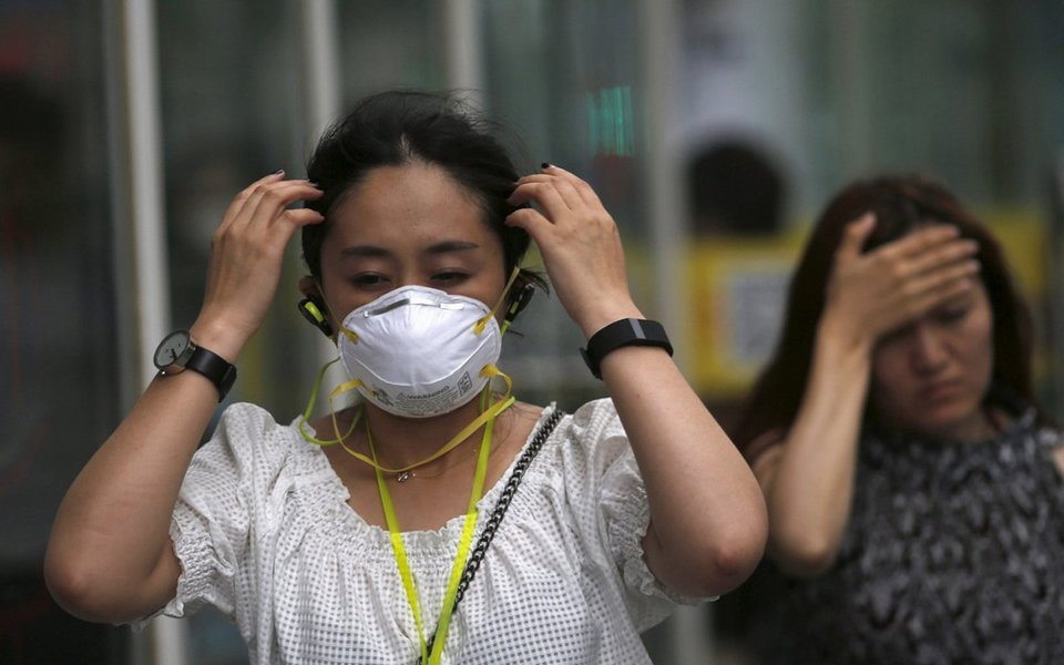 Mudança climática. Ela também ameaça a saúde