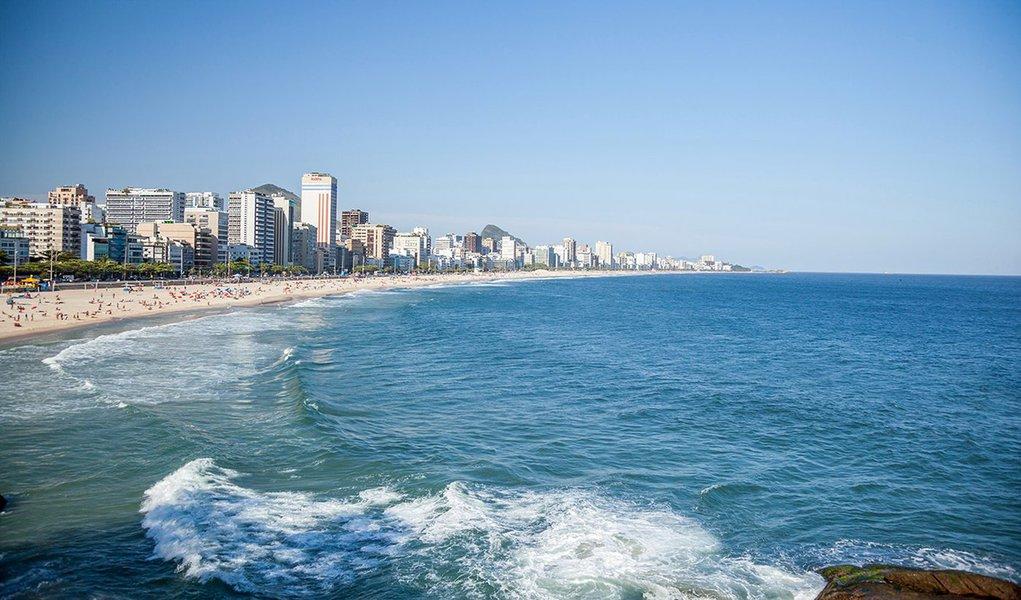 Rio e SP são os destinos preferidos dos brasileiros para o verão, diz pesquisa