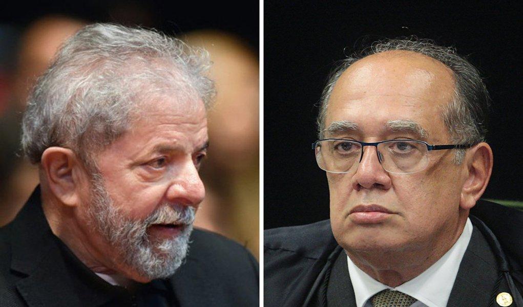Helena Chagas: aliança entre Gilmar e PT pode abrir caminho a recurso de Lula