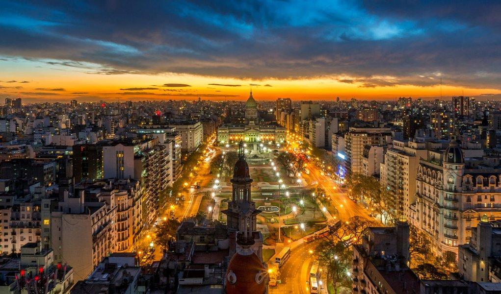 Buenos Aires foi destino internacional mais procurado pelos brasileiros no feriado de Tiradentes