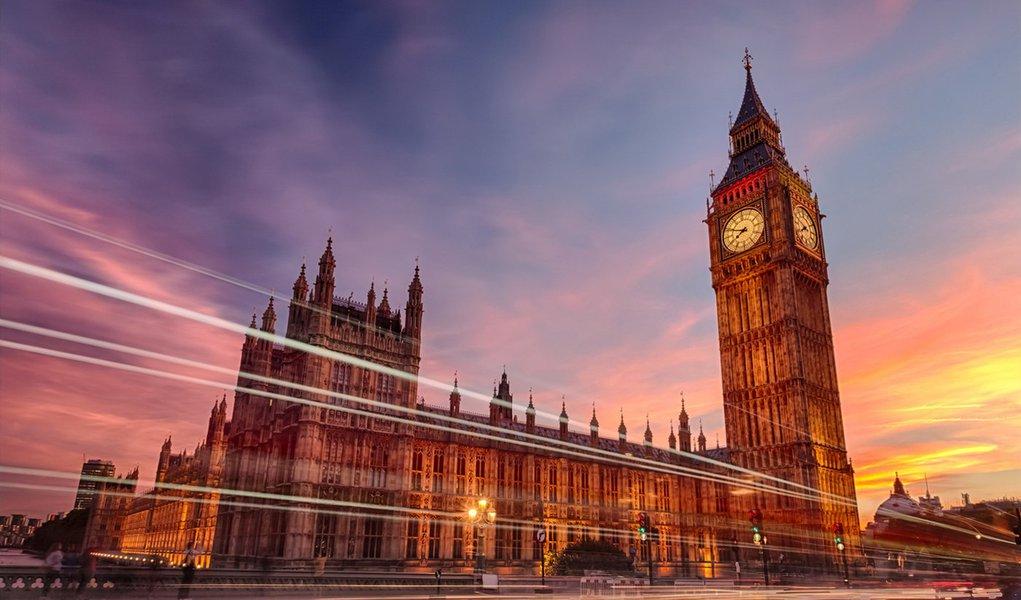 Big Ben, em Londres, vai passar por reforma e ficar silencioso por vários meses