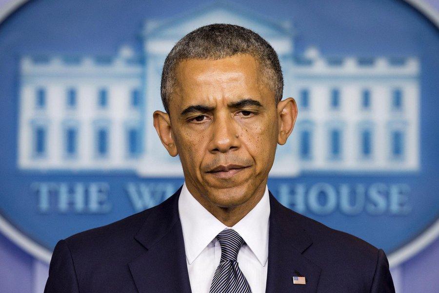 Obama está 'profundamente preocupado' com aumento de violência na Síria