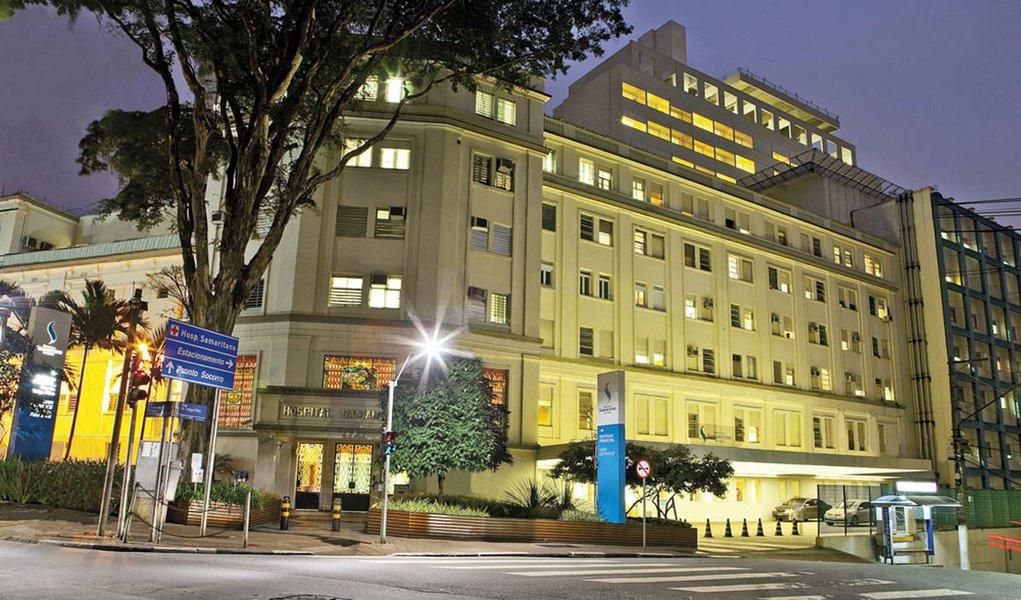 Amil compra Hospital Samaritano de São Paulo