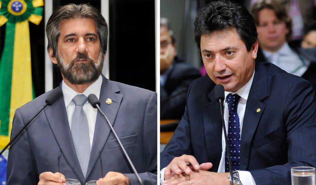 PMDB defende aprovação de PEC pelo fim da reeleição