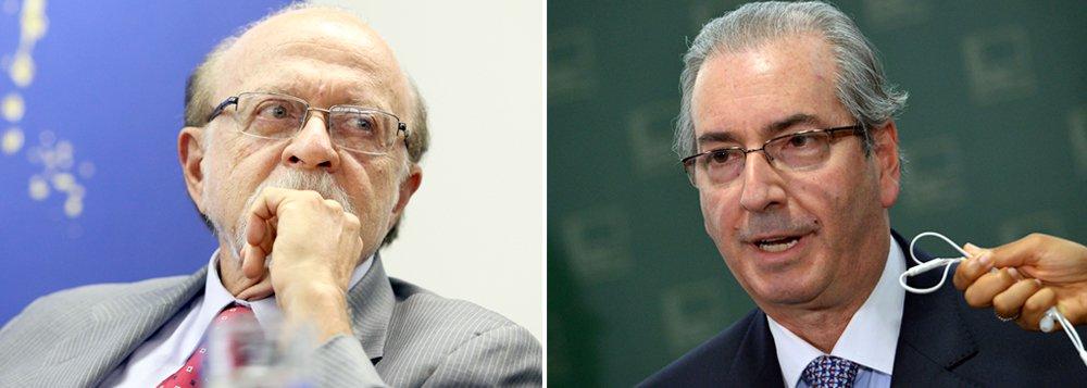 Goldman conclama PSDB a se unir contra Cunha