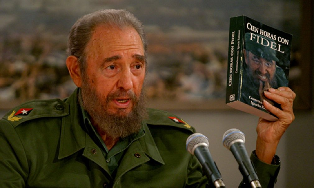 Cinzas de Fidel serão levadas para a cidade cubana de Santiago