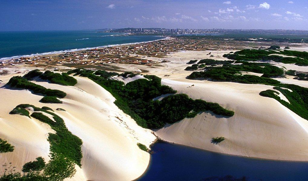 Rio Grande do Norte ganha destaque em guia internacional