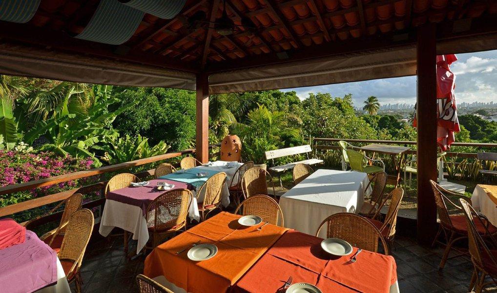 Comer bem diante do paraíso, a nova receita do turismo