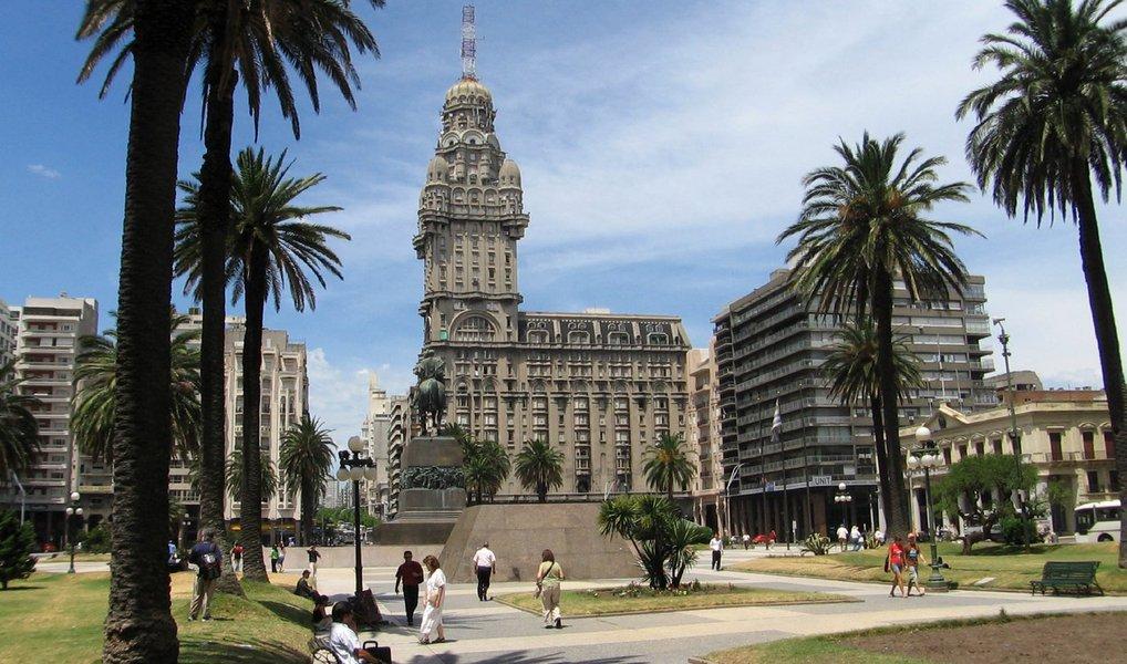 Pernambuco terá voo direto para Montevidéu, no Uruguai