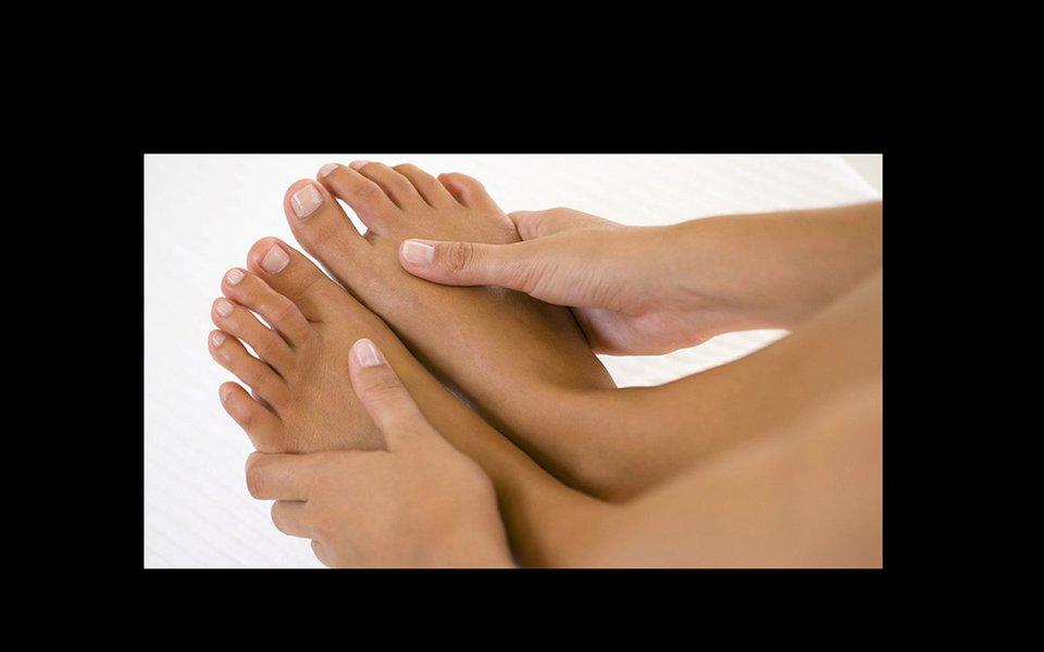 Câncer dos pés. Cuidado, ele pode ser perigoso