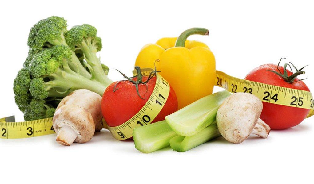 Cresce procura por alimentação saudável, diz pesquisa