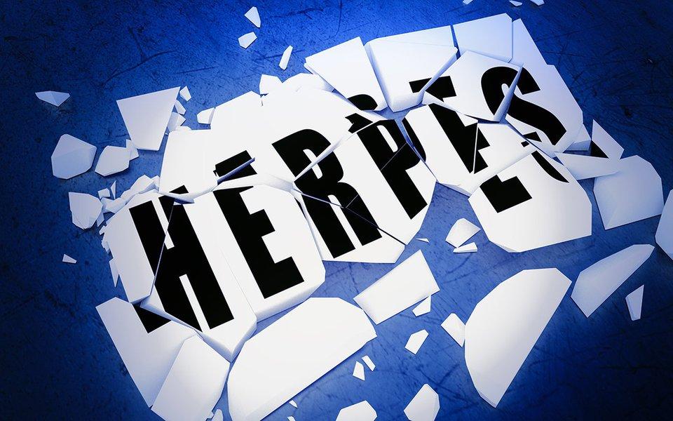 Herpes, uma pandemia mundial. Número de casos aumenta a cada dia