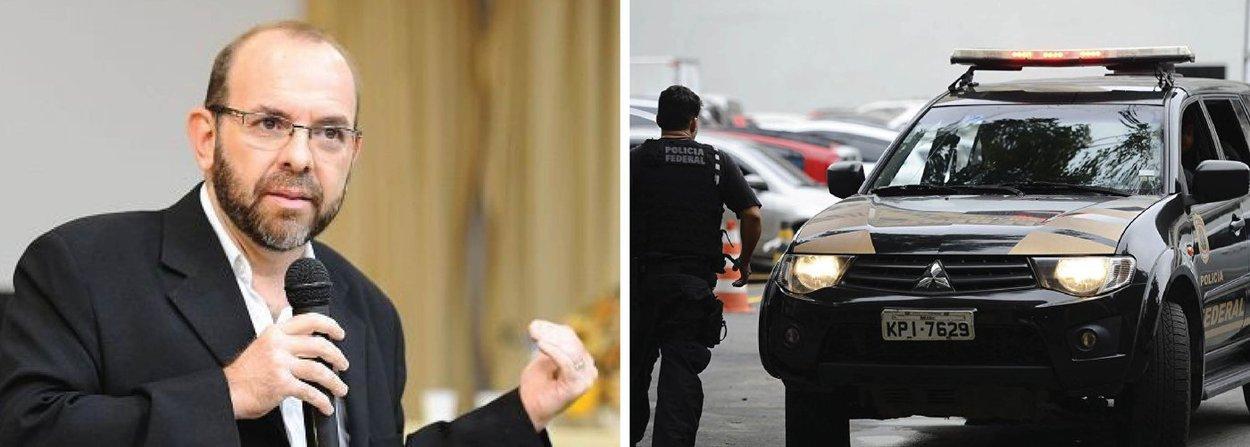 """Leandro Fortes: """"nossos terroristas fizeram juramento ao EI pela internet?"""""""