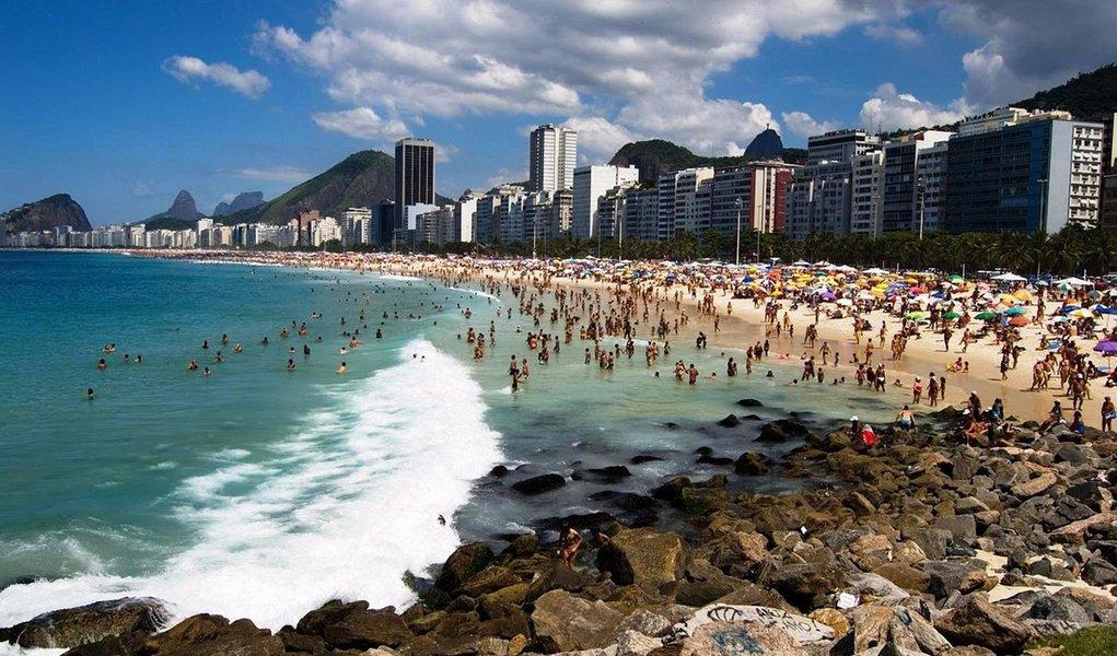 Oferta de aluguel de temporada no Rio dispara durante a Olimpíada