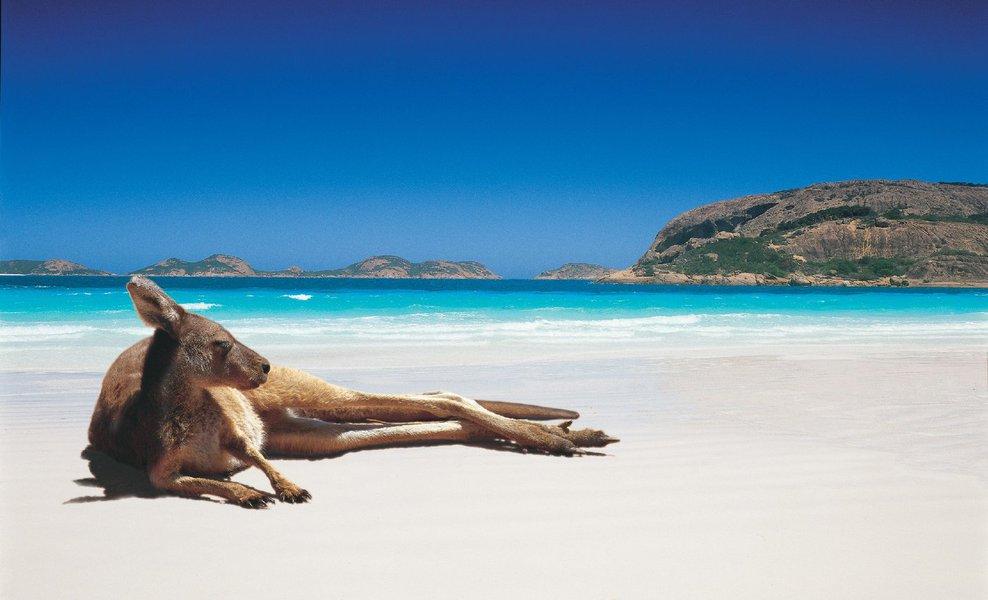 Tourism Australia reforça presença na América do Sul