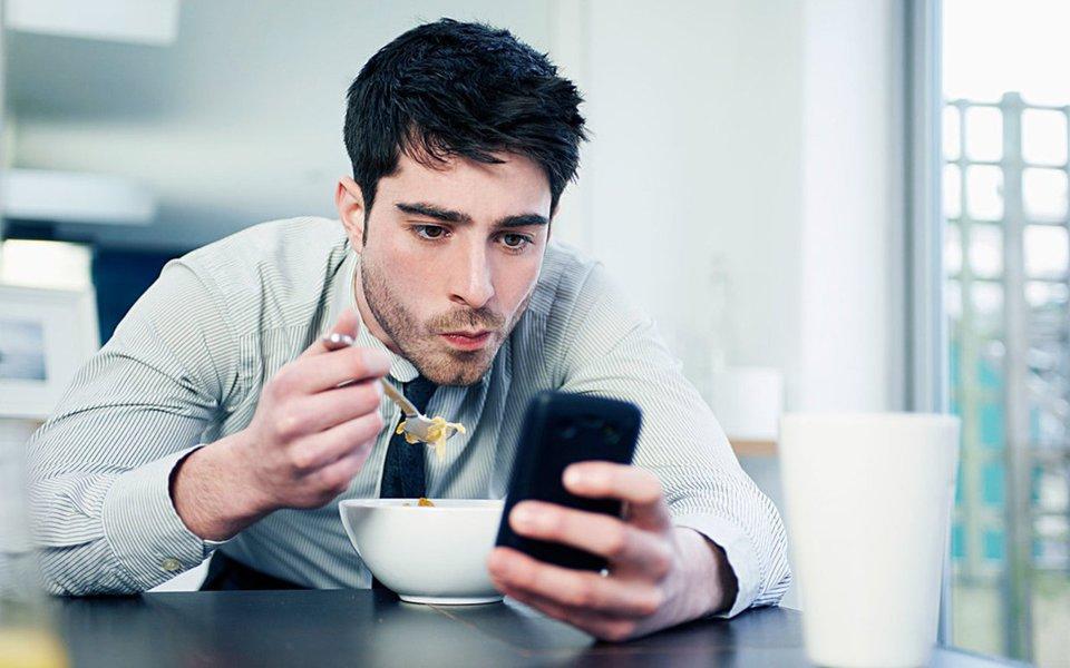 Maconha, álcool, celular, comida. Vivemos numa sociedade de dependentes