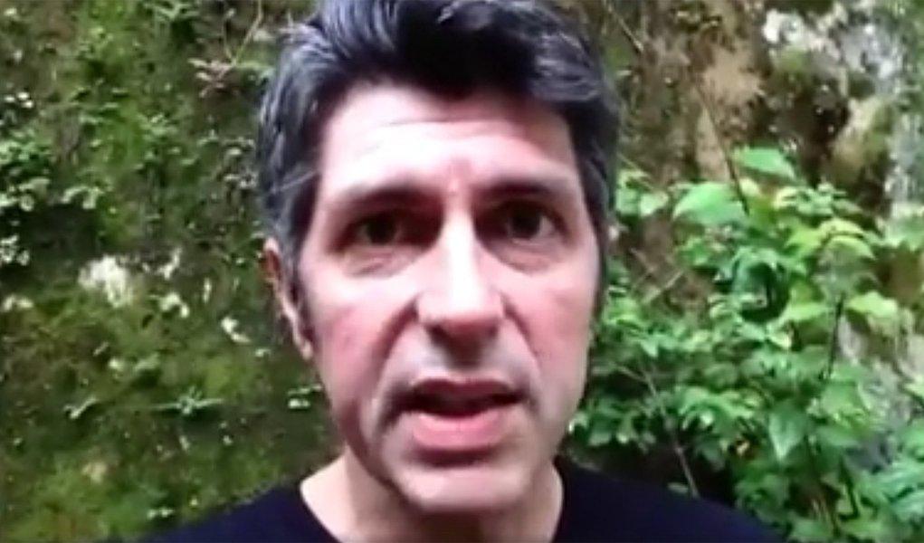 Leoni: Impeachment sem crime é golpe