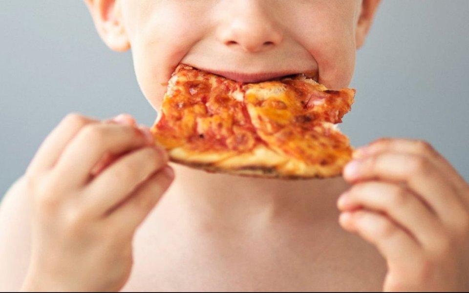 Comer, comer! Como nosso cérebro nos impede de perder peso