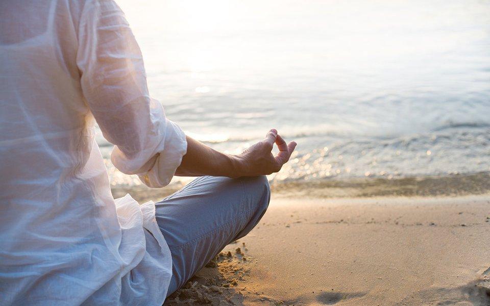 Meditação. Uma arma contra o estresse e as ruminações mentais