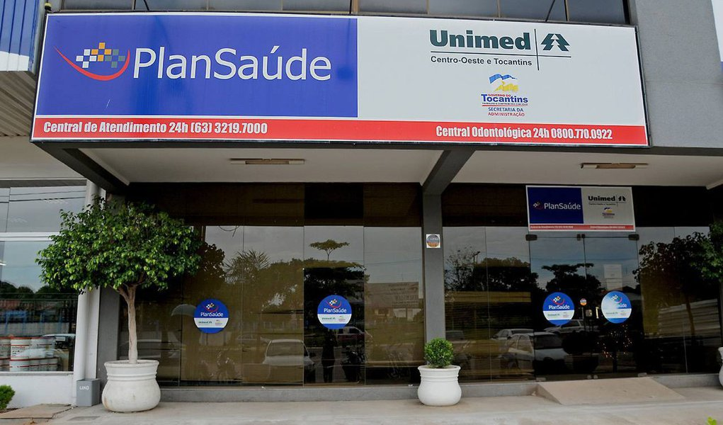 Defensoria pede bloqueio de R$ 29 mi para garantir pagamentos ao Plansaúde