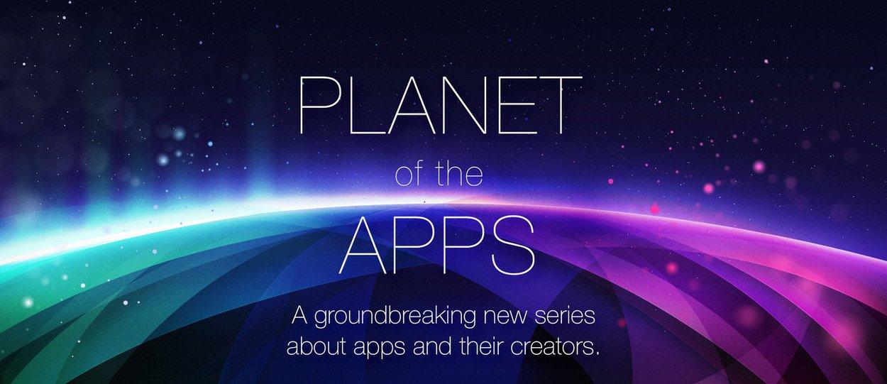Apple lança série sobre bastidores do mundo dos apps