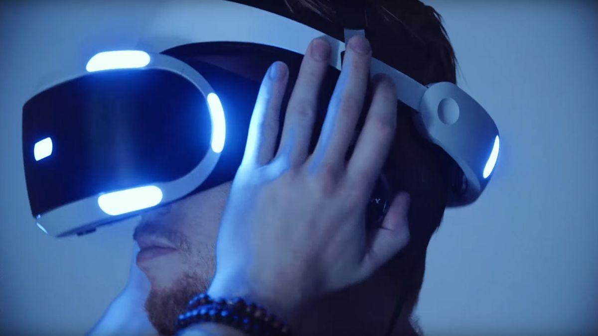 Vendas de óculos de realidade virtual da Sony ultrapassam 1 mi de unidades