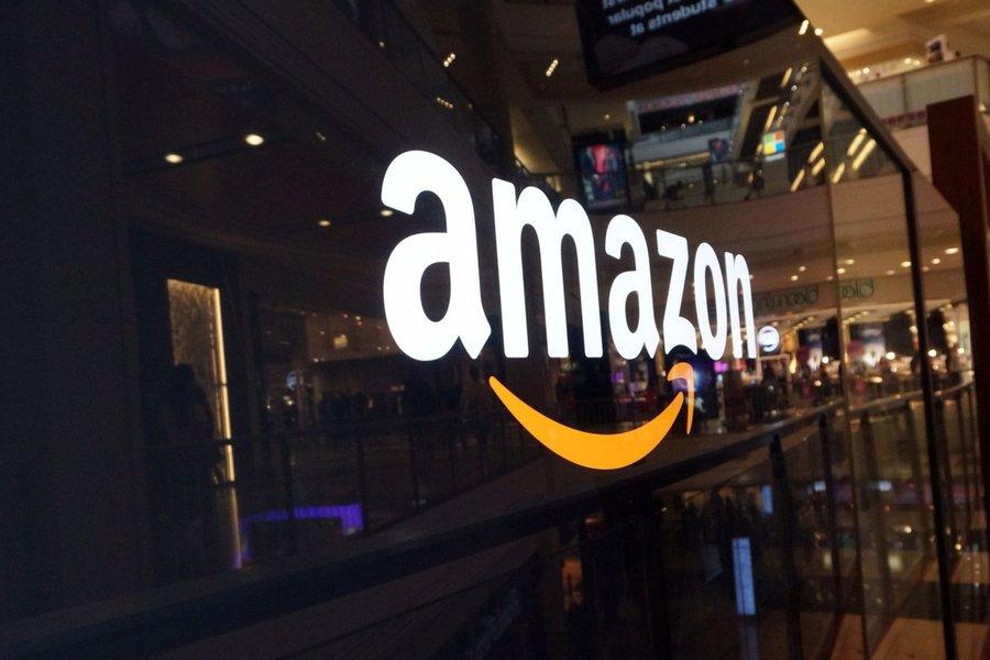 Amazon empresta US$ 1 bi a lojistas para impulsionar as vendas em seu site