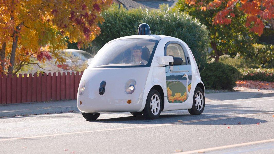 Uber deve revelar documento em disputa judicial sobre carros autônomos