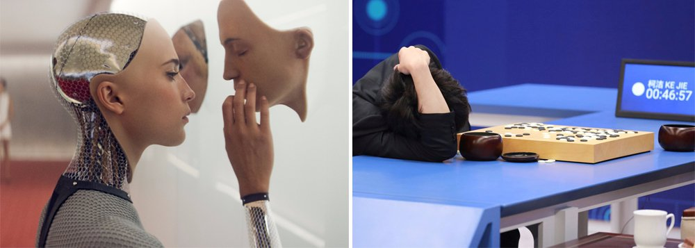 Especialistas tentam prever quando a Inteligência Artificial vai ultrapassar os humanos