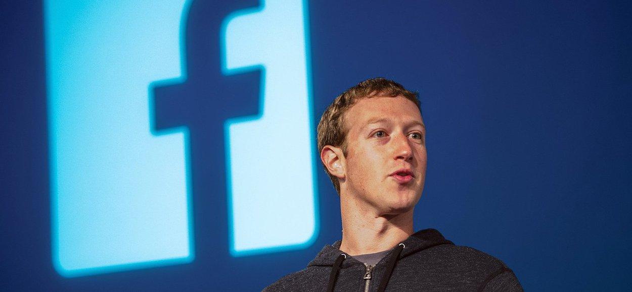 Zuckerberg explica o porquê de ter mudado a missão do Facebook