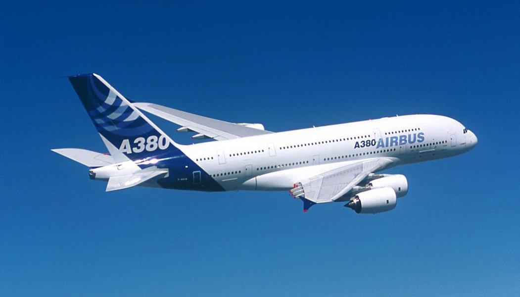 Airbus lança plataforma de serviços digitais