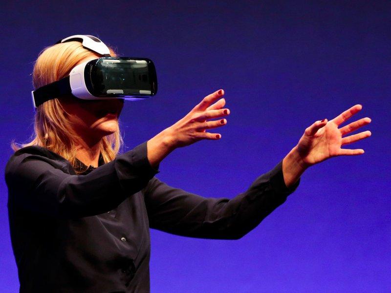 Stratup finlandesa promete criar headsets de realidade virtual de alta resolução