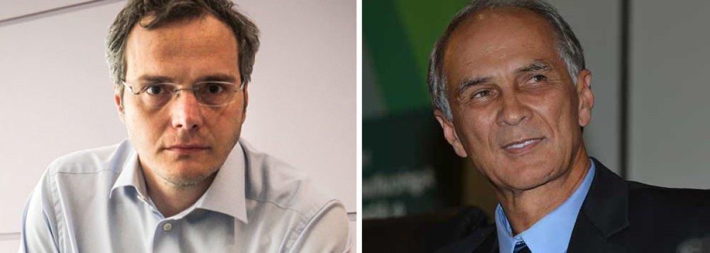 Vice-governador levou propina de R$ 25 milhões para favorecer JBS, diz Funaro