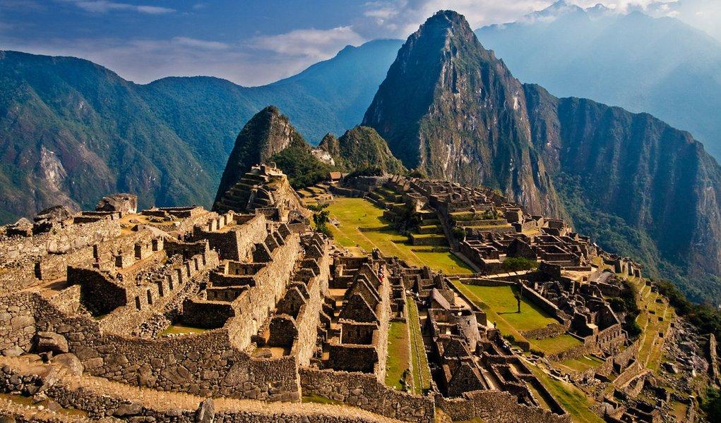 """Peru é eleito """"Melhor Destino Verde"""" no World Travel Awards América do Sul"""
