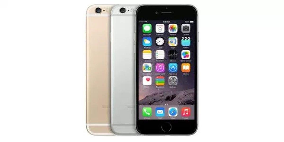 Apple reduz preço de troca de bateria de iPhone no Brasil