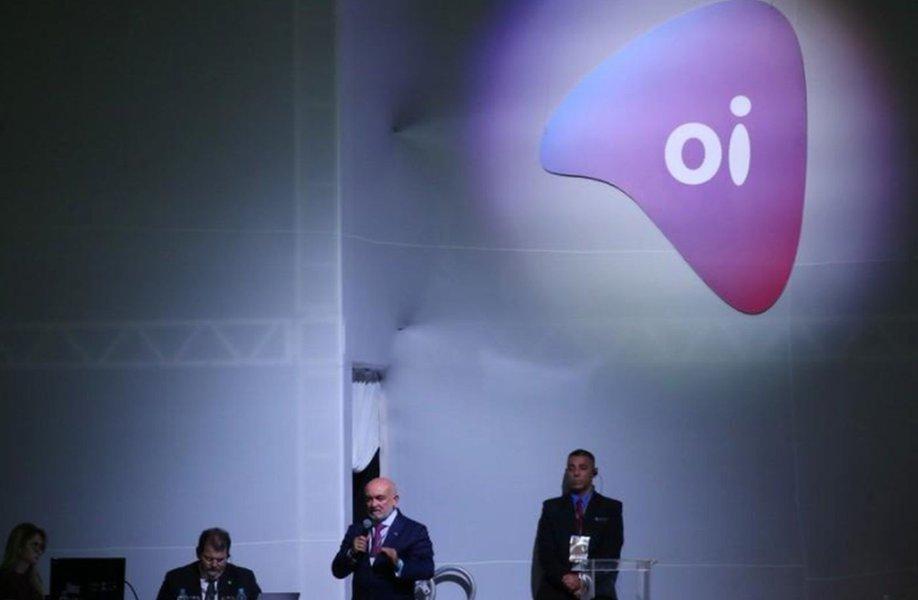 Principal acionista da Oi pede convocação de assembleia de acionistas em oito dias